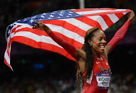 Sanya Richards-Ross 1