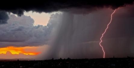 Lightning 5 adversity